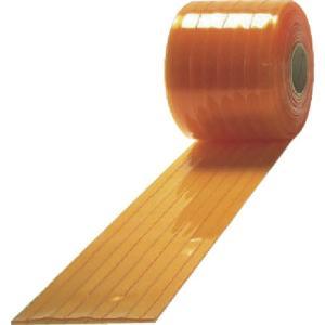 アキレス ストリップ型ドアカーテン アキレスミエール防虫制電ライン2×200 1巻【代引不可・メー直】【別途運賃必要なためご連絡いたします。】|ganbariya-shop