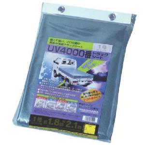 萩原 UVトラックシートシルバー2号 UVTS2 1枚|ganbariya-shop