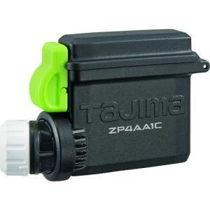 タジマ U電池ボックス4AA1C LE-ZP4AA1C 1個|ganbariya-shop
