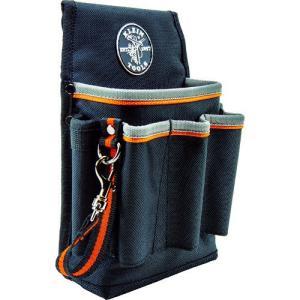 KLEIN ツールポーチ 6ポケット 5241 1個|ganbariya-shop