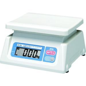 (株)エー・アンド・デイ A&D デジタルはかりスケールボーイ0.01kg/20kg SL20K 1台【106-6536】|ganbariya-shop
