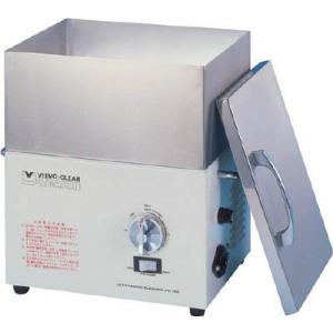 【送料無料】ヴェルヴォクリーア 卓上型超音波洗浄器150W VS-150 1台【112-6512】【北海道・沖縄送料別途】|ganbariya-shop