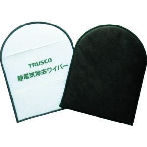 トラスコ中山(株) TRUSCO 静電気除去ワイパー SDW 1枚【114-0558】 ganbariya-shop