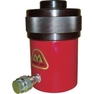 マサダ 油圧シリンダ MCA35-50 1台【別途運賃必要なためご連絡いたします。】|ganbariya-shop