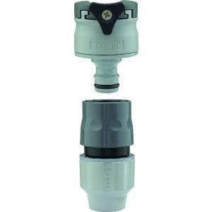 タカギ ラクロック蛇口セット G1028GY 1S|ganbariya-shop