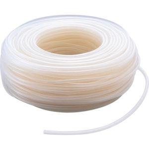 アラム シリコーンチューブ(1018−06) SR-1.5X4X10M 1巻|ganbariya-shop