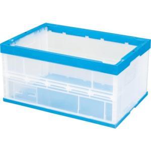 積水 OC−75L 透明ブルー OC75SCB 1個|ganbariya-shop