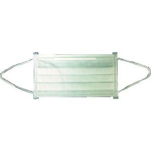小津産業 息らくらく くもりガード不織布マスク ふつうサイズ 108342 1箱|ganbariya-shop