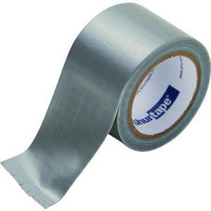 アサヒペン パワーテープ 36mm×4m T041シルバー 602602 1個|ganbariya-shop