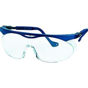UVEX 一眼型保護メガネ ウベックス スカイパー 9195265 9195265 1個|ganbariya-shop