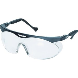 UVEX 一眼型保護メガネ ウベックス スカイパー 9195075 9195075 1個|ganbariya-shop
