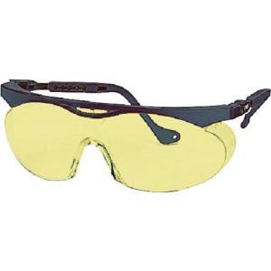 UVEX 一眼型保護メガネ ウベックス スカイパー 9195020 9195020 1個|ganbariya-shop