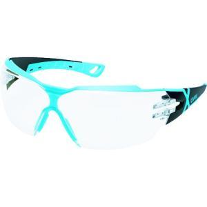 UVEX 一眼型保護メガネ ウベックス フィオス cx2 9198256 1個|ganbariya-shop