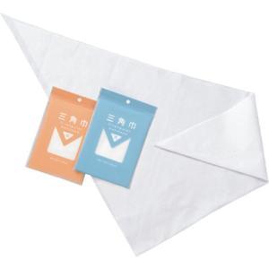 ハクゾウメディカル 三角巾 大 1780002 1枚 ganbariya-shop