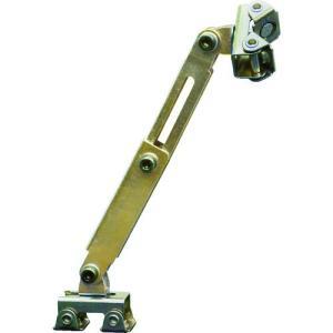 TRUSCO マグネットVパッド ロング 163〜238mm TMHF608 1個|ganbariya-shop