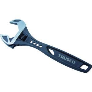 TRUSCO 三面接触モンキーレンチ 300mm TTRM-300 1丁|ganbariya-shop