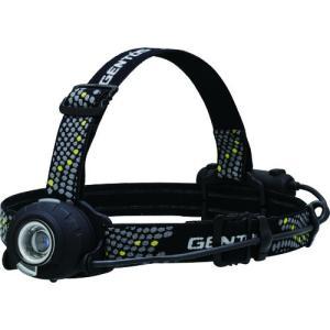 GENTOS LEDヘッドライト ヘッドウォーズ1804 HLP-1804 1個|ganbariya-shop