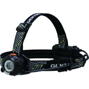 GENTOS LEDヘッドライト ヘッドウォーズ1803 HLP-1803 1個|ganbariya-shop