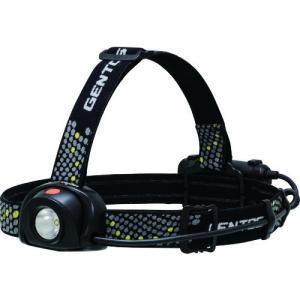 GENTOS LEDヘッドライト ヘッドウォーズ1802 HLP-1802 1個|ganbariya-shop