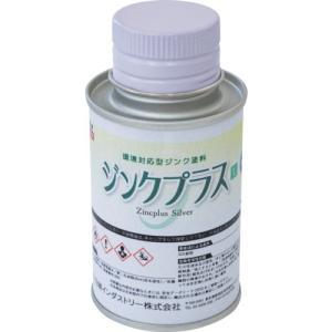NIS ジンクプラスLミニ 0.1Kg ZLM001 1缶 ganbariya-shop