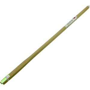 【特長】●愛着ある、お手持ちの鍬の柄が傷んだときの交換用の空柄です。お手持ちの鍬に合わせて、加工して...