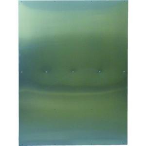 【送込】TRUSCO 軽量防音パネル 不燃、耐熱アルミタイプ1200X900 5.4KG 1枚【代引不可商品・メーカー直送】【北海道・沖縄送料別途】 ganbariya-shop