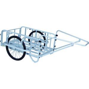 HARAX 輪太郎 26×2−1/2Nノーパンクタイヤ 積載面1200×800 1台【代引不可】【別途運賃必要なためご連絡いたします。】|ganbariya-shop