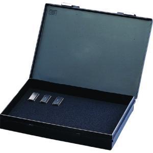 ホーザン(株) HOZAN ESDパーツケース ICストレイジボックス B-18 1個【117-3553】 ganbariya-shop