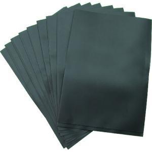 ホーザン(株) HOZAN ESDバッグ 導電性袋 100×150mm F-15-A 1PK(10枚入)【119-6286】 ganbariya-shop