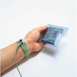 ホーザン(株) HOZAN ESDバッグ 非帯電袋 300×450 ブルー F-55-C 1PK(10枚入)【119-6332】 ganbariya-shop