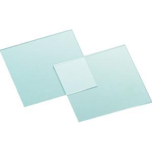 TRUSCO カバーガラス18x18x0.16mm 200枚/箱 CB1818 1箱|ganbariya-shop