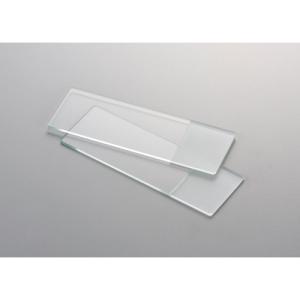 TRUSCO スライドガラス フロスト有 透明 SG-FTM 1箱|ganbariya-shop
