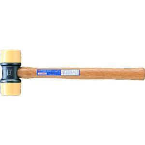 【特長】●頭部本体は鉄を使用していますので、打撃力があります。【用途】●木製品・家具の組み立て。●自...
