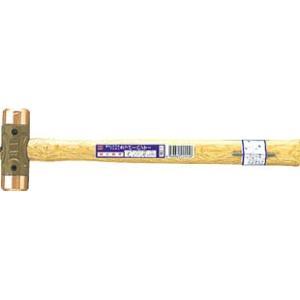 オーエッチ工業(株) OH カッパーハンマー#3 CO-30 1本【123-4161】|ganbariya-shop