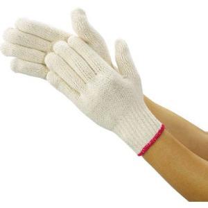 トラスコ中山(株) TRUSCO 純綿作業手袋 フリーサイズ DPM-JM 1組(12双入)|ganbariya-shop