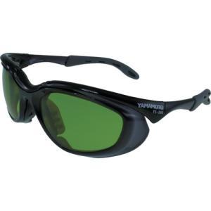 YAMAMOTO 二眼形遮光めがね YW-390 JIS NSLP 3 AF 1個|ganbariya-shop