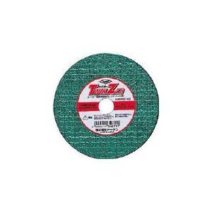 (株)トーケン トーケン 切断砥石ツインザー ステンレス用 RA-100WAZ 5枚【170-2700】|ganbariya-shop