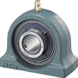 NTN(株) NTN G ベアリングユニット  UCUP207D1 1個【213-6821】|ganbariya-shop