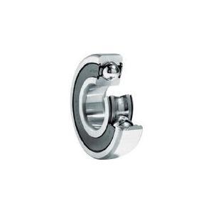 NTN(株) NTN A 小径小形ボールベアリング 6201LLU 1個【213-8221】|ganbariya-shop