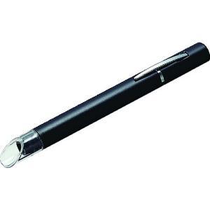 (株)京葉光器 リーフ ポケットマイクロスコープ 8040-25 1個【219-1024】|ganbariya-shop