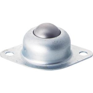 トラスコ中山(株) TRUSCO ボールキャスター スチール製ボール 上向用 T-5L5B 1個【256-8659】|ganbariya-shop