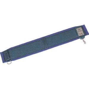 藤井電工(株) ツヨロン サポータベルト 青緑色 AB-100-HD 1本|ganbariya-shop