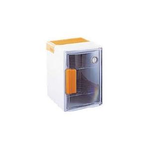 【送料無料】サンプラ I−BOX(オートタイプ) オレンジ 0152E 1台【291-6860】【お取り寄せ品】 【北海道・沖縄送料別途】|ganbariya-shop