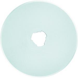 オルファ(株) OLFA 円形刃60ミリ替刃1枚入ブリスター RB60 1PK(1枚入)【294-2950】|ganbariya-shop