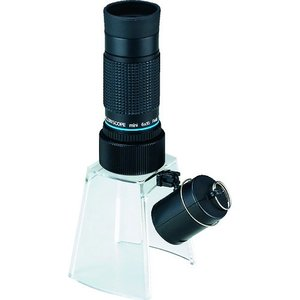 【送料無料】池田レンズ工業(株) 池田レンズ 顕微鏡兼用遠近両用単眼鏡 KM-616LS 1個【321-3188】【北海道・沖縄送料別途】|ganbariya-shop