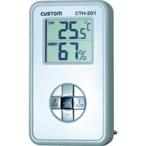 (株)カスタム カスタム センサプローブ 使用温度範囲−40〜800℃ CTH201 1個【321-3269】|ganbariya-shop