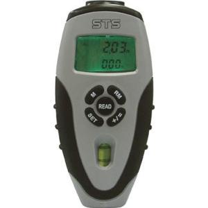 STS(株) STS レーザ付超音波距離計ODM−160 ODM-160 1台【336-7959】|ganbariya-shop