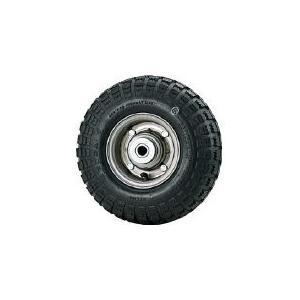【売切れ】昭和ブリッジ販売(株) 昭和 アルミホイル付タイヤ 350-5 1個【342-9377】|ganbariya-shop