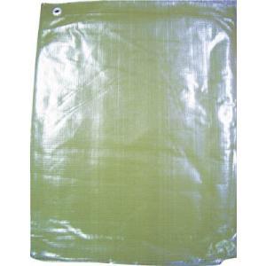 萩原工業(株) 萩原 #3000ODグリーンシート3.6m×5.4m TPOD3654 1枚|ganbariya-shop