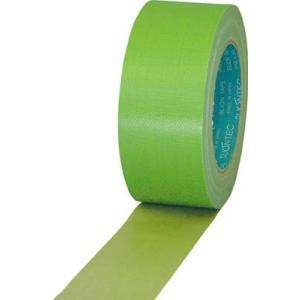 日立マクセル(株) スリオンテック スリオン 養生用布粘着テープ50mm ライトグリーン 337200-LG-00-50X25 1巻 ganbariya-shop